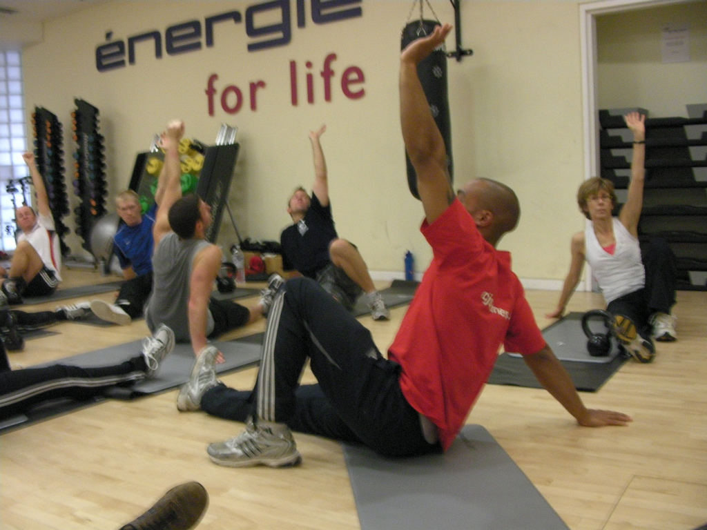 Types Of Personal Trainer Certification And How To Get Them You